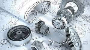 پاورپوینت رشته ی مکانیک انواع چرخ دنده در مکانیک  پاورپوینت آموزش مکانیک موتورجت در مکانیک